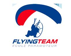 Flyingteam - École de paramoteur : formations, brevets & baptêmes paramoteur à Namur - Wallonie - Belgique